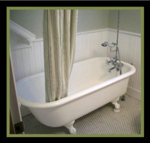 Cost To Refinish A Clawfoot Tub Mycoffeepot Org